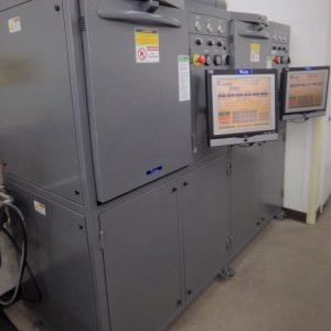 Aqueous Technologies Trident LD DUO Batch Wash